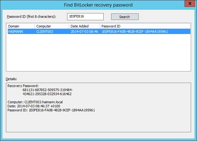 Windows File Properties Owner
