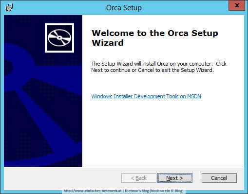 ORCA-004
