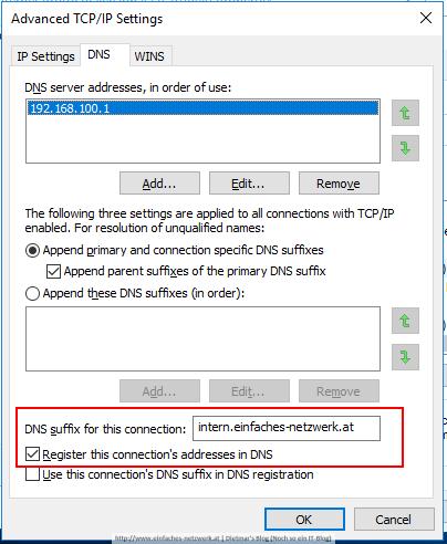 Always On VPN - Remote Access Server konfigurieren - Ein