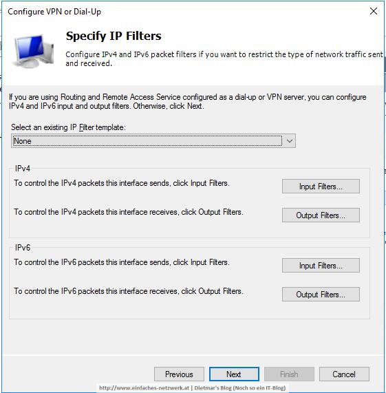 Always On VPN - NPS Server konfigurieren - Ein einfaches